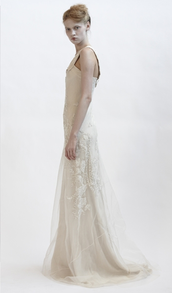 wedding dress inspiration akira isogawa bridal