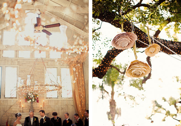 Wedding decoration ideas hanging chandeliers wedding decoration ideas hanging chandeliers junglespirit Image collections