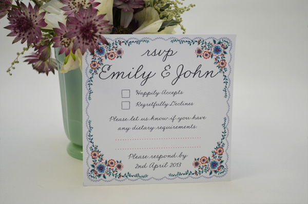 Astonishing English Garden Wedding Invitations 34 For Your