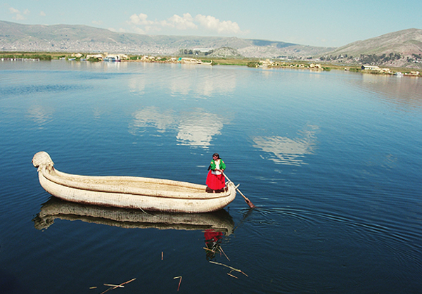 peru lake titicaca honeymoon travel