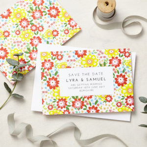 Lucy says I do save the date_Ruby bright
