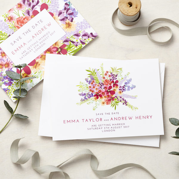 Lucy says I do save the date_secret garden_2