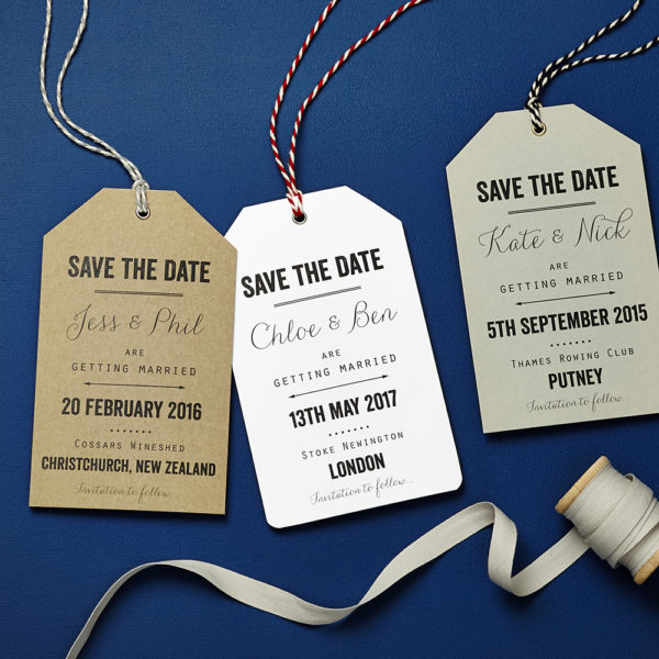 Lucy says I do save the date_tag