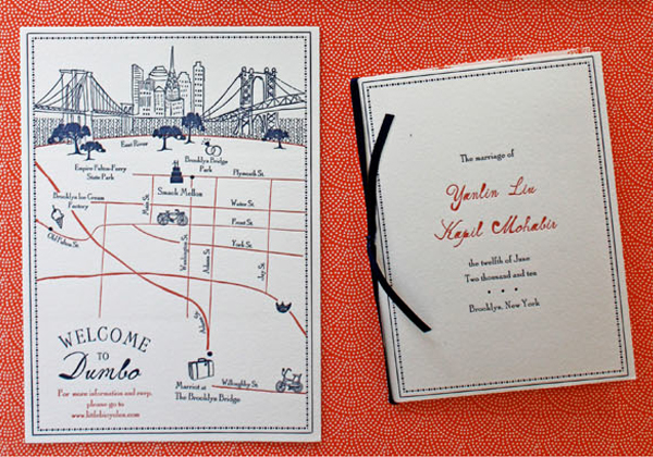 mr boddington map of New york wedding invitation idea_feat