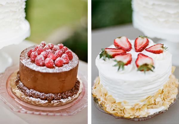 Homemade Cake Idea Awesome Home