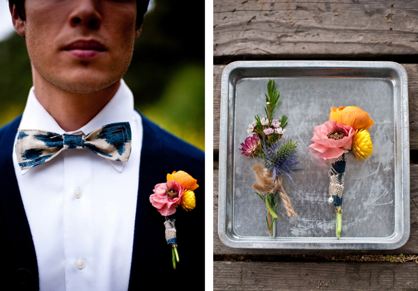 bright and beautiful buttonholes_feat