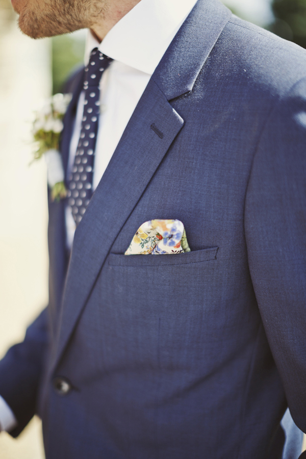 wedding pocket square floral design silk