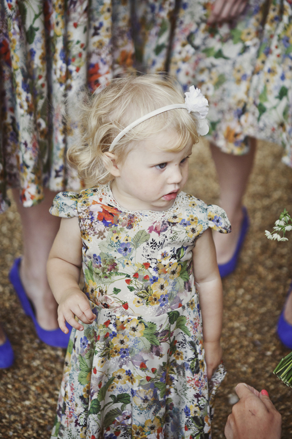 silk flower girl dress floral design lucysaysido