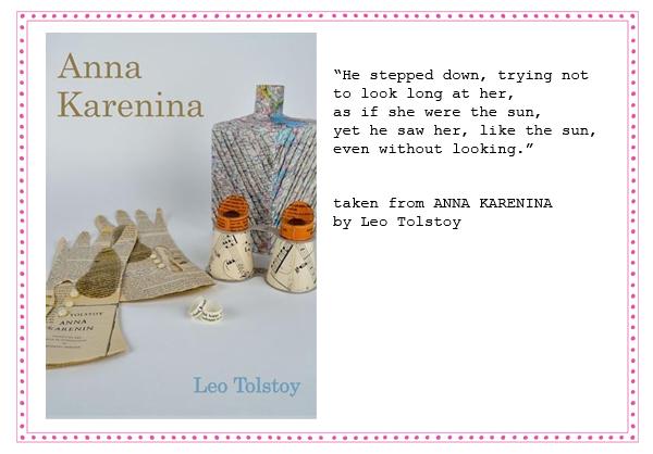 wedding readings and vows anna karenina