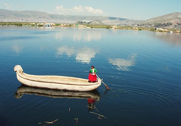 peru lake titicaca honeymoon travel