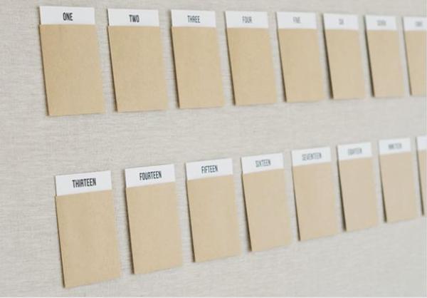 advent calendar ideas handmade
