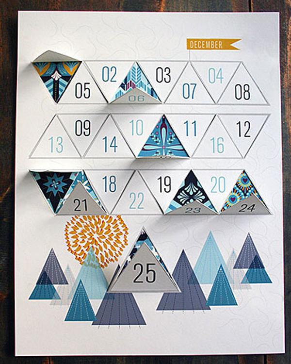 advent calendara