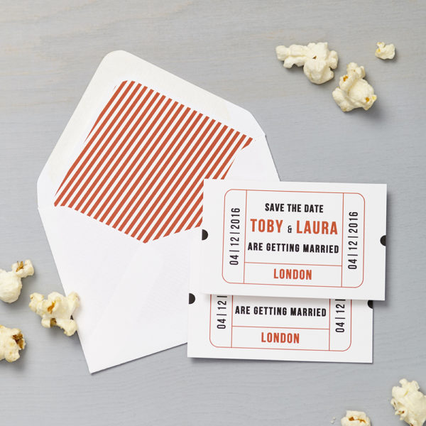 Lucy says I do save the date_cinema red