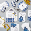 Lucy says I do wedding collections_floral folk blue