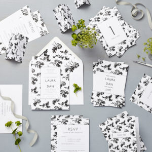 Lucy says I do wedding collections_floral shadows