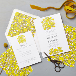 Lucy says I do wedding invitation_LATF summer sun