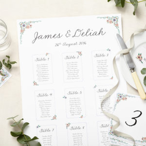 Lucy says I do english summer garden wedding seating plan003