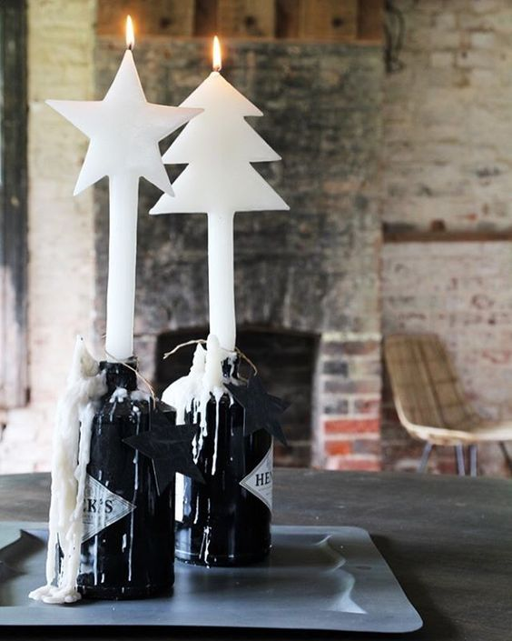 christmas-tree-and-star-candle-rockett-st-george
