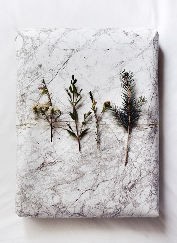 marble-wrapping-paper