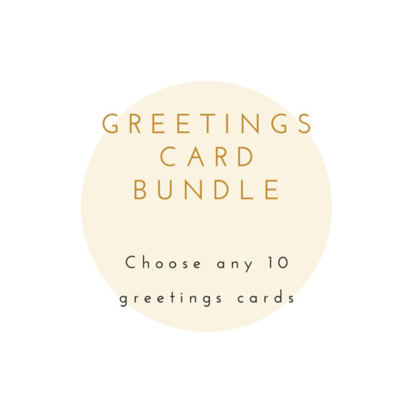 card bundle